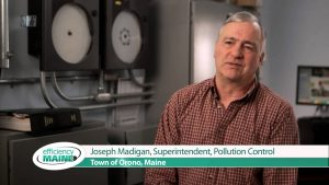 Orono Wastewater Treatment