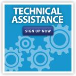 technical assistance 300